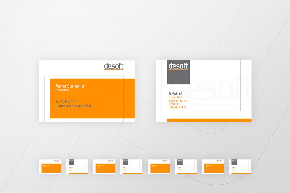 desoft-bcard