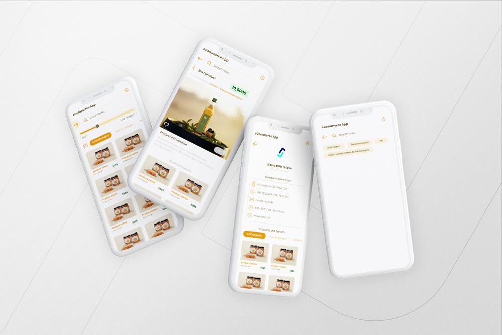 wecommerce-mobile-app